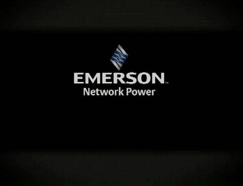 艾默生网络能源-关键业务保障的全球领导