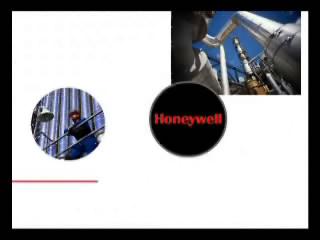 霍尼韦尔过程控制部介绍