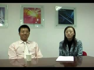 专访北京三维力控科技有限公司总经理-林威汉