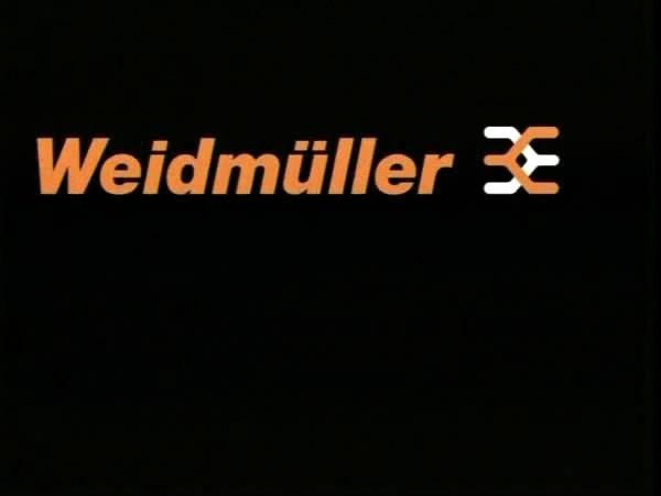 魏德米勒在机车车辆行业的应用