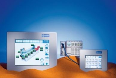丹纳赫VarioPLC多温区机械设备的一体化控制解决方案