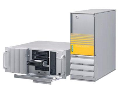 西门子超强性能机架式工业PC SIMATIC IPC547C