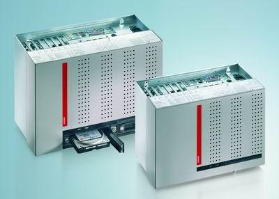 C66xx 系列紧凑型 ATX 工控机