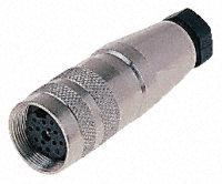 Amphenol -连接器-C09131D0031002
