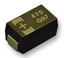 SANYO-钽电容- 220UF 6.3V