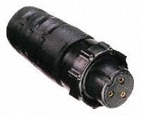 Switchcraft -连接器-EN3C3M-RS