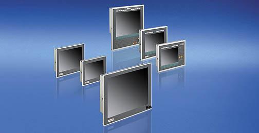 倍福-嵌入式面板型pc-CP62xx