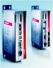 倍福控制柜嵌入式工业PC C69xx系列