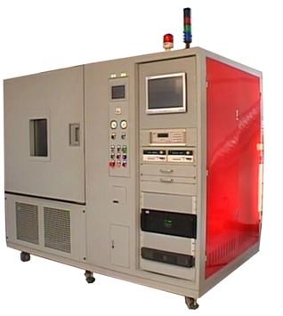 泛华测控流量传感器测试系统提供高速检测