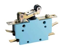 Crouzet用于工业和铁路的PBX系列微动开关