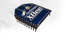 Digi XBeeTM ZigBee OEM RF 模块