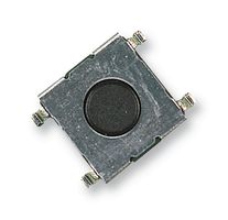 OMRON-开关 SPNO 平面 - B3FS-1000