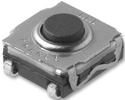 C & K - 轻触开关 SMD 2N  - KSC321G LFS