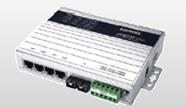 korenix JetNet 3705f/3705f-w