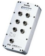 korenix JetNet 3006-M12