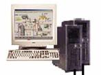 霍尼韦尔EXPERION LS集散式控制系统