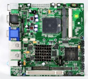 研祥带HDMI接口的Mini-ATX单板电脑EC7-1842LD2NA