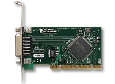NI PCI高性能GPIB接口GPIB-PCI