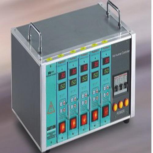 大插卡式热流道温控箱