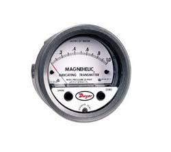 2000系列Magnehelic压差计