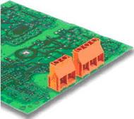 魏德米勒PCB接线端子LL、LU/GSE、LUP、LX系列大电流端子