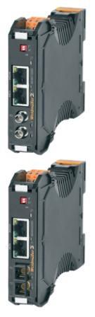 魏德米勒——光电转换器