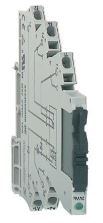魏德米勒——MICRO系列光电耦合器