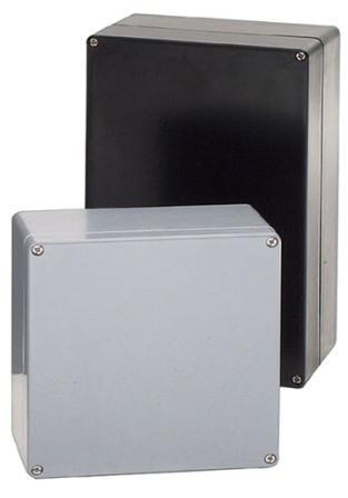 魏德米勒POK系列聚酯接线盒