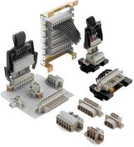 魏德米勒PCB接插件STV S、BVZ/SV、BUZ/SU系列