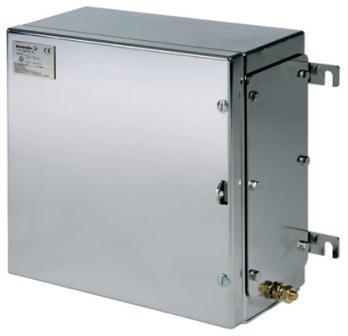 魏德米勒TB系列高端钢板接线盒