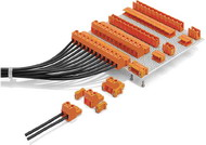 魏德米勒PCB接插件BLZ/SL 7.50/7.62系列