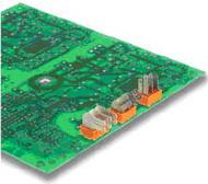 魏德米勒PCB接线端子PCF系列
