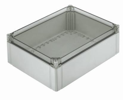 魏德米勒11月推荐产品——接线盒