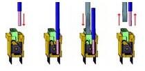 魏德米勒PCB接线端子LSF-SMT系列