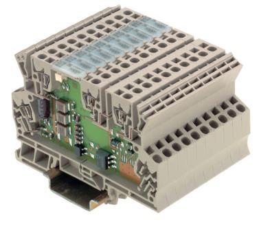 魏德米勒——MCZ系列光电耦合器