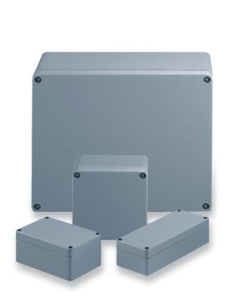 魏德米勒K系列铸铝接线盒