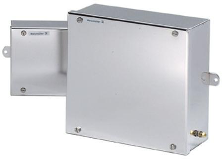 魏德米勒STB系列小型钢板接线盒