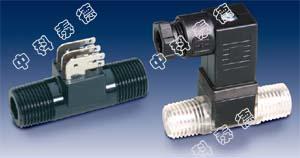 流量传感器 美国Gems FT-110经济型系列