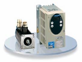 Lexium 05伺服电机和驱动器