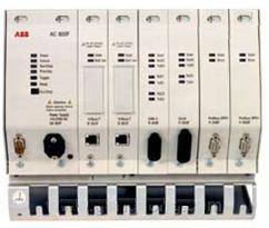 ABB Freelance800F分布式控制系统