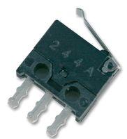 微型开关 控制杆DH3C-B1LA