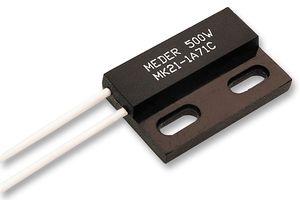 磁簧开关 MK21P-1A66B-500W - REED SENSOR 10W