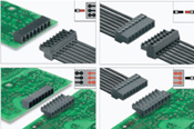 魏德米勒PCB接插件BCZ/SC 3.81