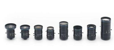Myutron五百万超高分辨率工业镜头HF系列
