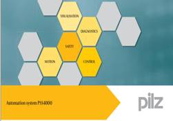 PSS 4000——全新自动化系统