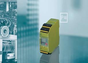 PMDsigma——新一代电子监控继电器