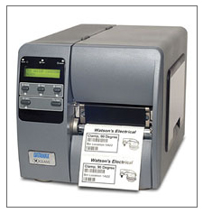Datamax M-Class MarkII轻工业级条码打印机,标签打印机