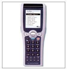 CASIO DT-X5一维数据采集器,移动数据终端,条码数据采集器,条形码盘点机,移动和车载计算机