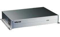 新汉平台无风扇设计数字多媒体信息播放专用机NDiS 120