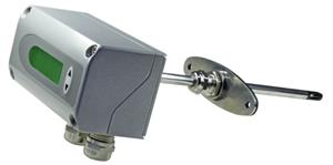 EE75系列高精度气体风速变送器